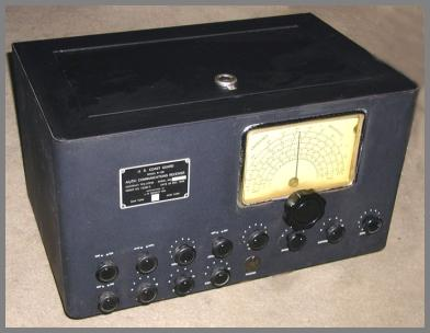 R-138 Receiver Overview
